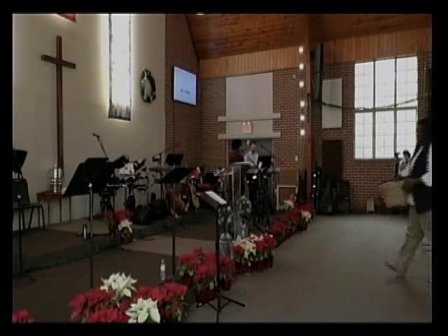NCCA Christmas Program