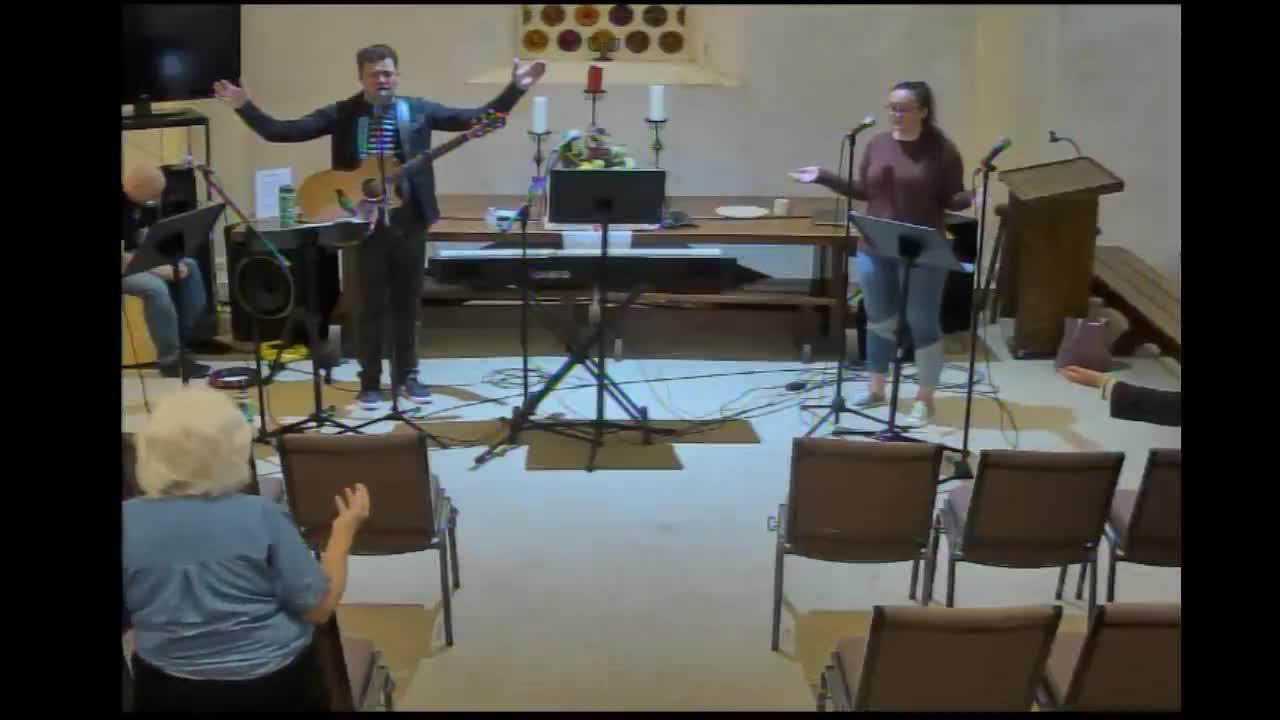 Reviving Worship 2/22/2020