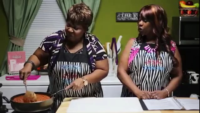 Recipes To Life Cooking Show  Episode 4
