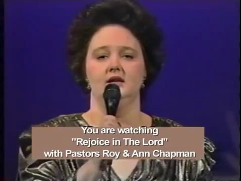 Rejoice in the Lord Episode 7