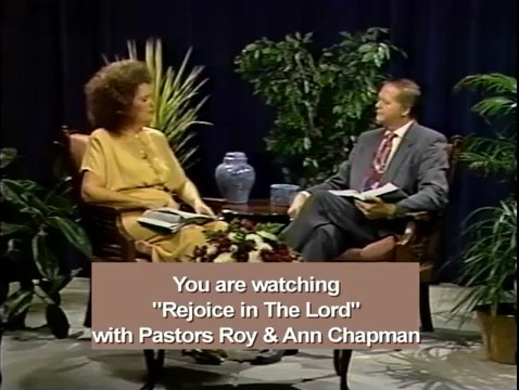 Rejoice in the Lord Episode 20