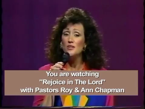 Rejoice in the Lord Episode 22