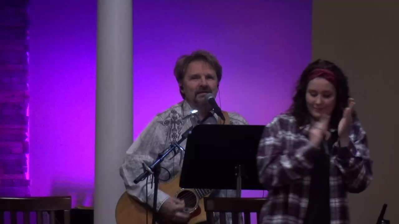 Faith That Moves Mountians