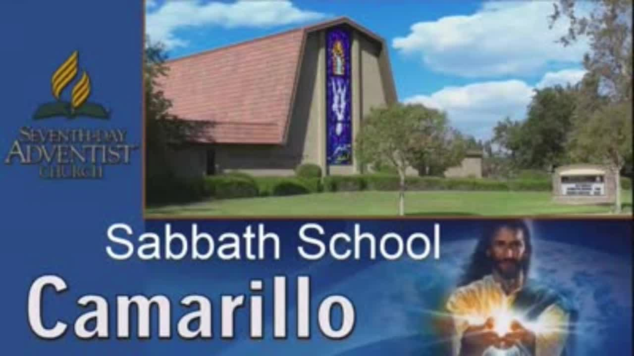 Sabbath School 2292020 103443 AM