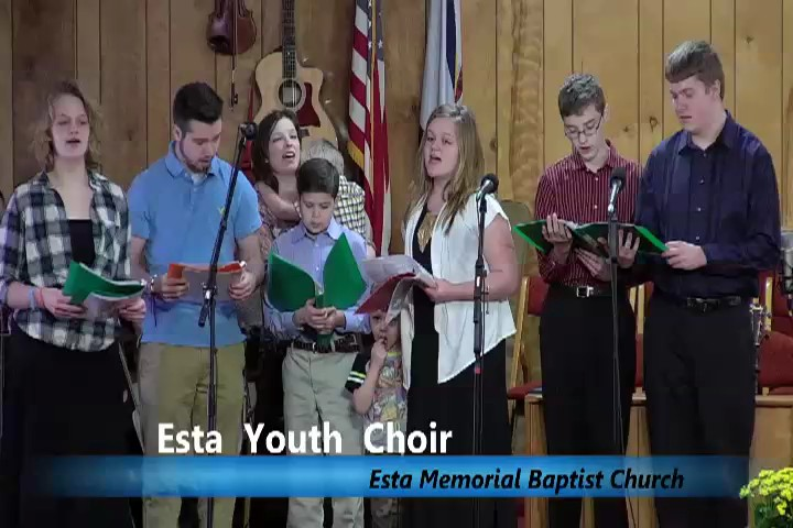 Youth Choir of Esta