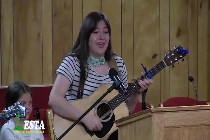 Rogers Family Sings