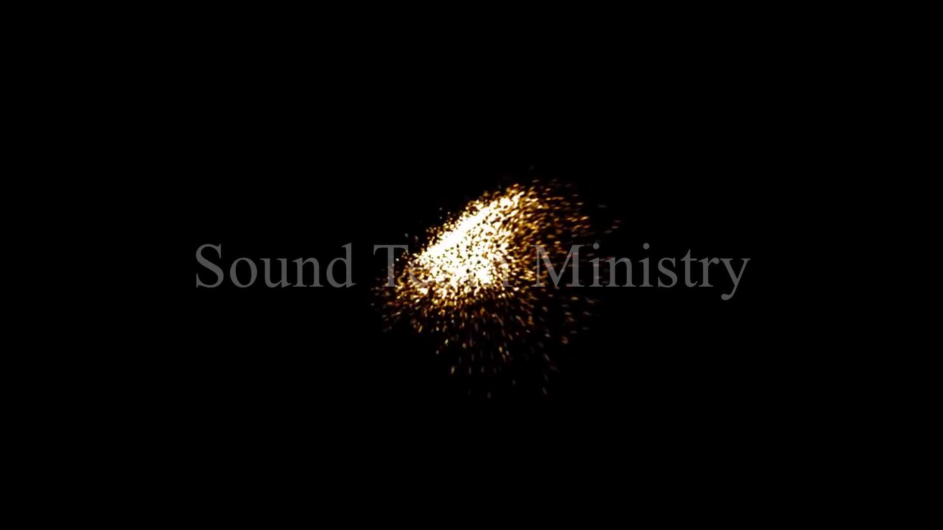 Sound Team Ministry
