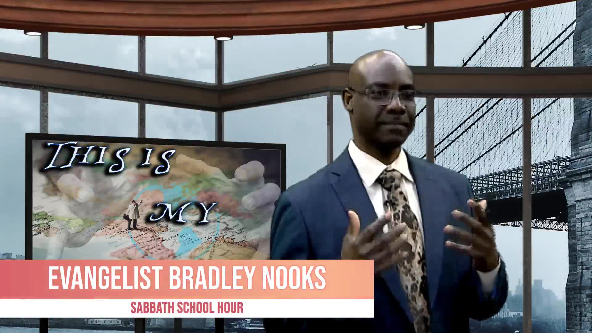 Sabbath School Lesson Study