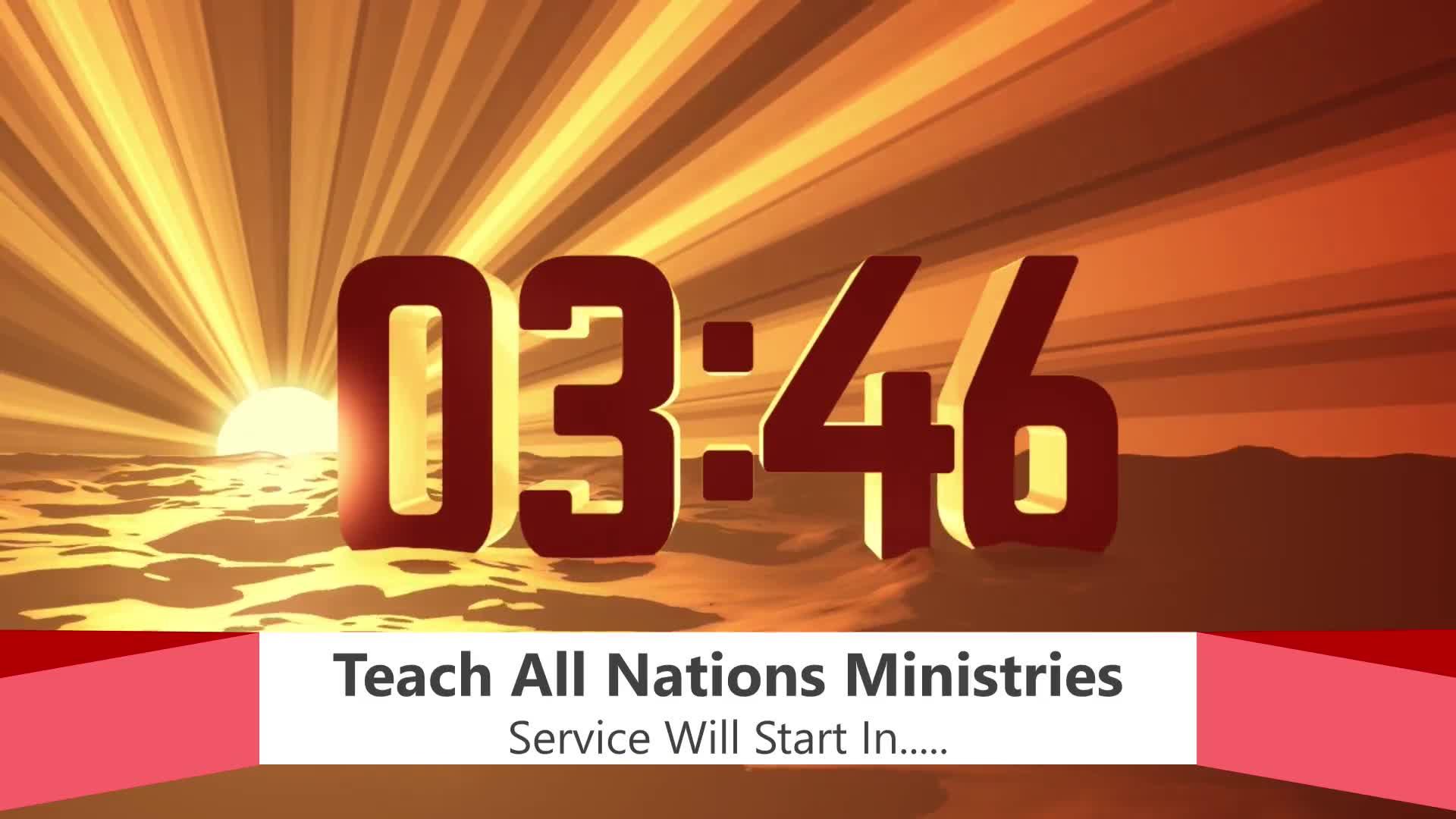 Bible Study:  Preparation