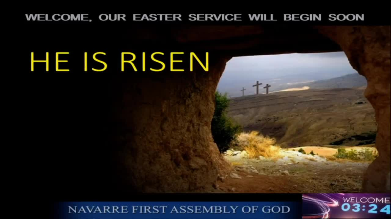 Easter 4/12/2020 6:48:53 AM