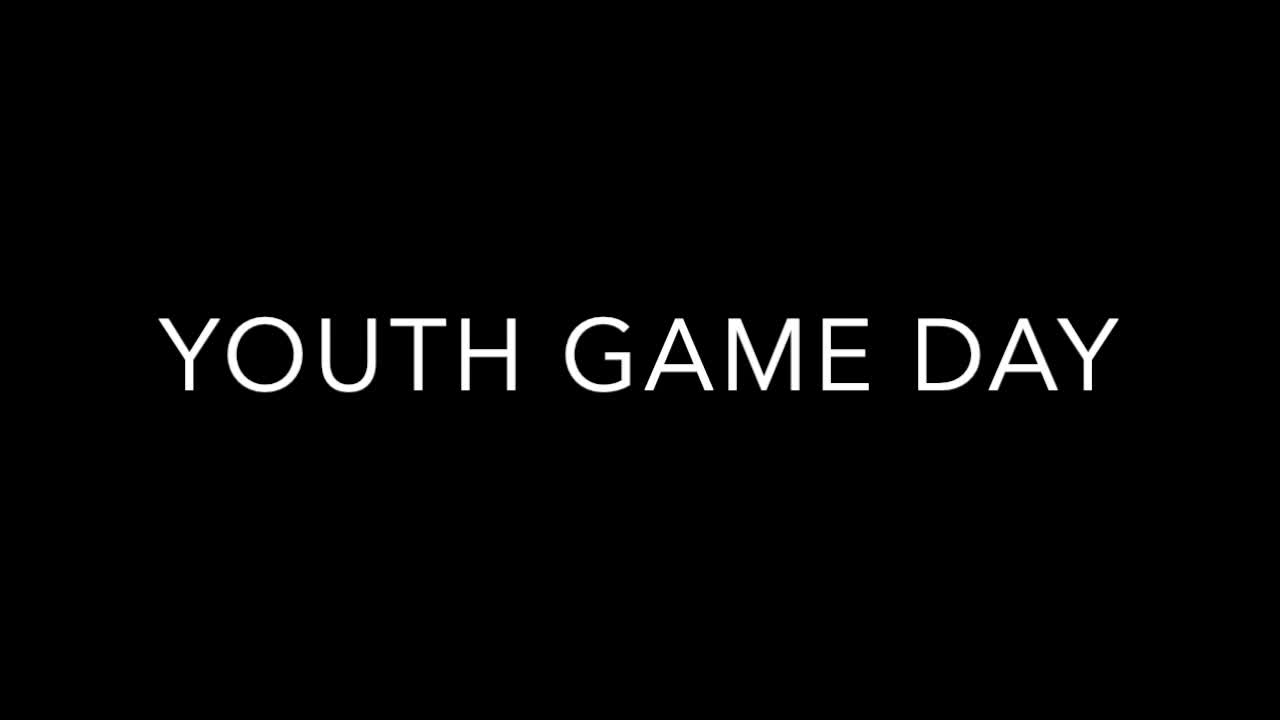 Youth Game Day