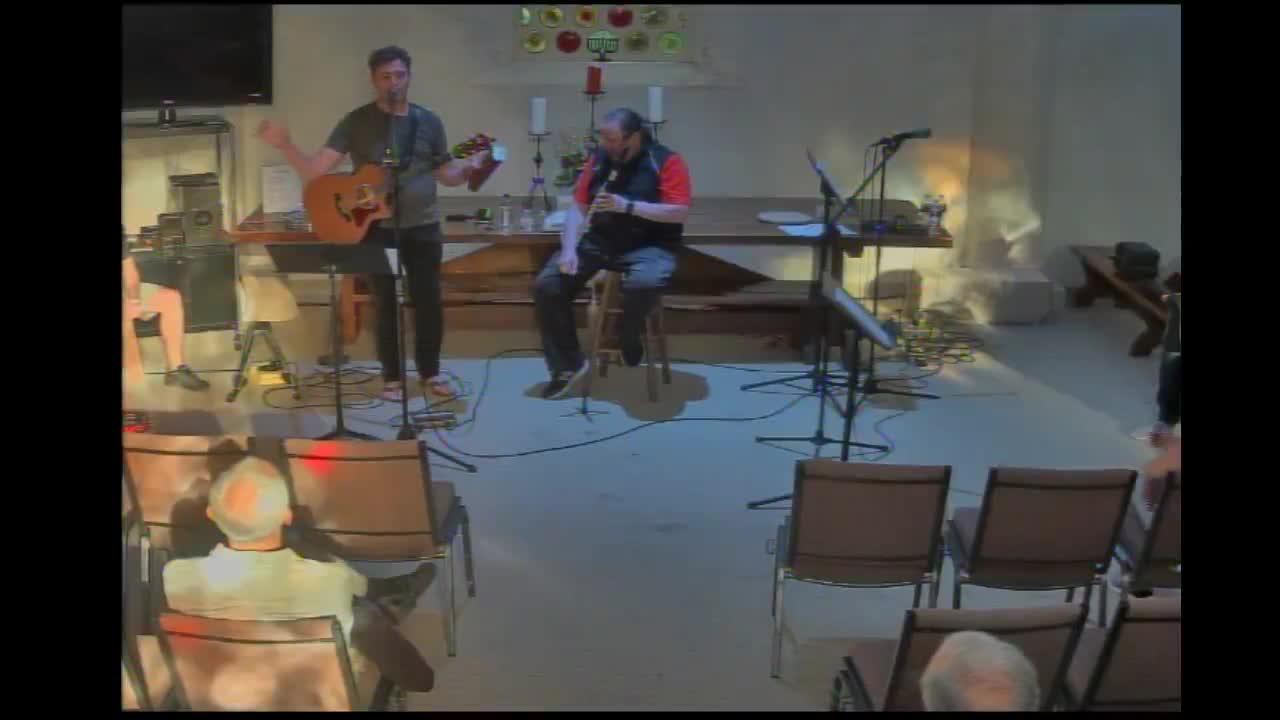 Reviving Worship 5/23/2020