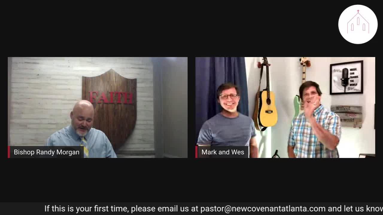 Restoring Praise & Worship