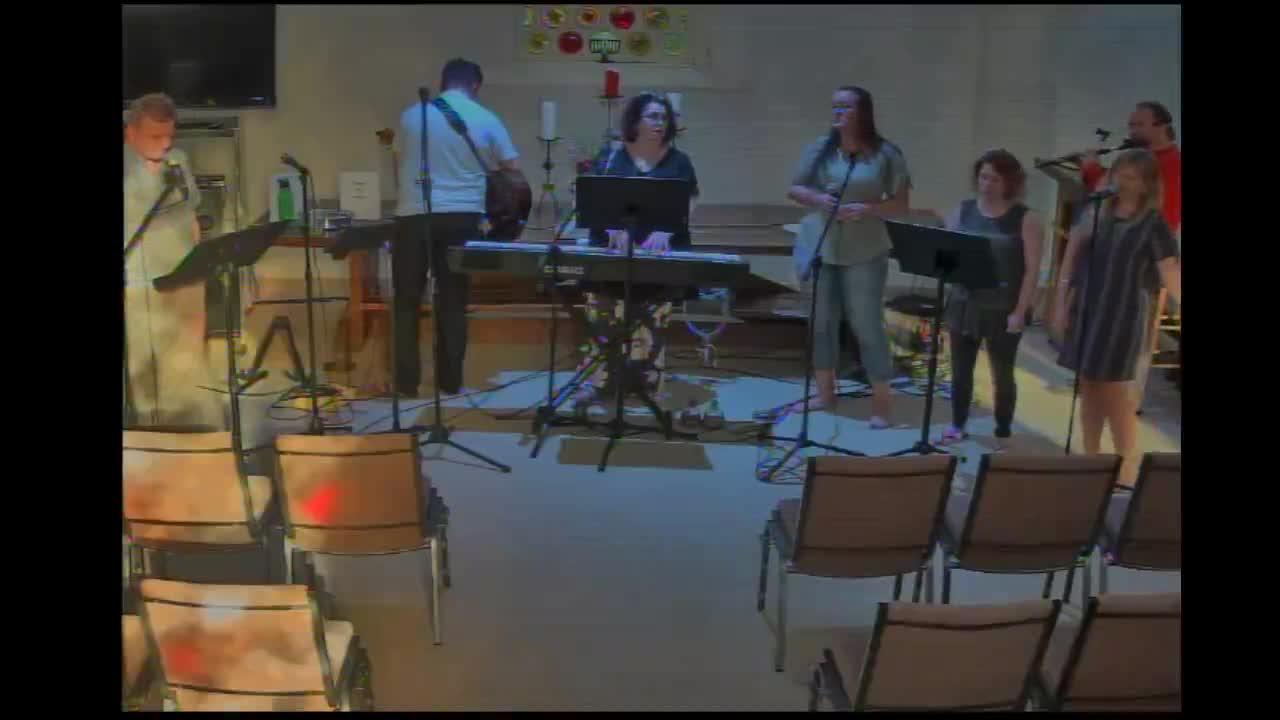 Reviving Worship 7/11/2020