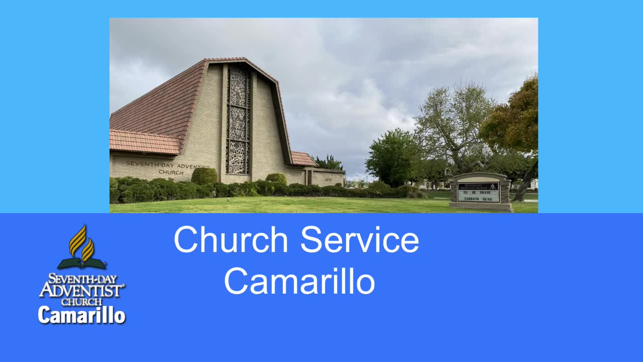 Church At Worship 71820