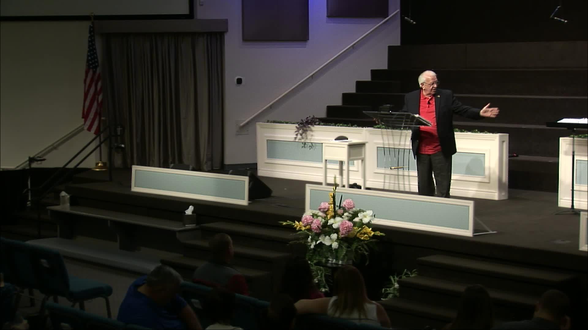 8:30-20 Sermon