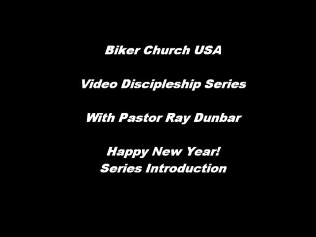 Biker Church USA  Charlotte    Video Discipl