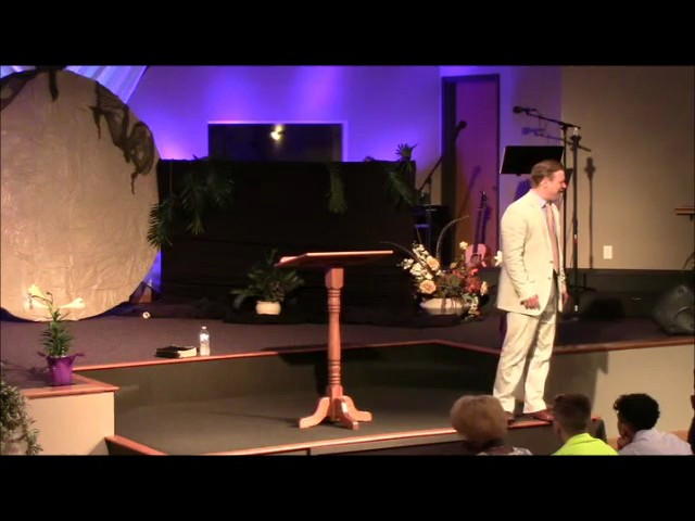 Resurrection Sunday - Impossible Things
