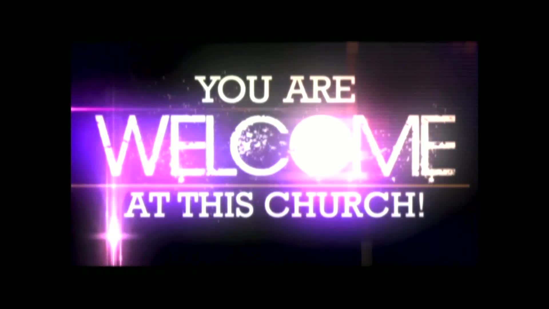 Message: The Church