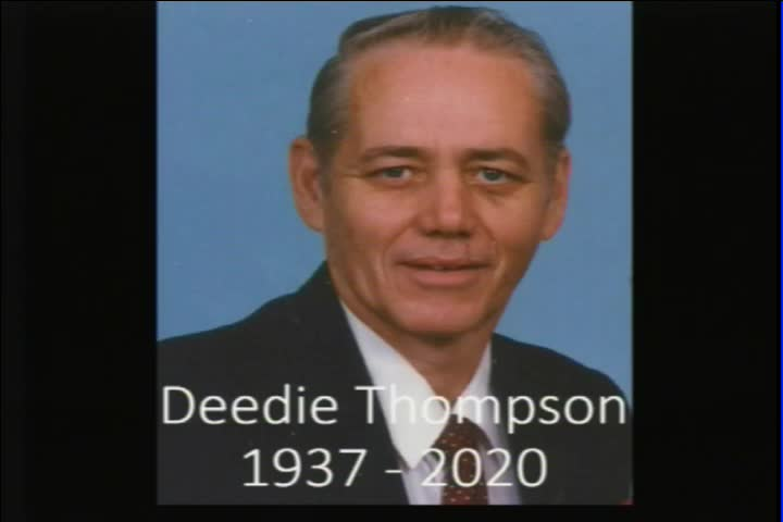 Deedie Thompson Memorial