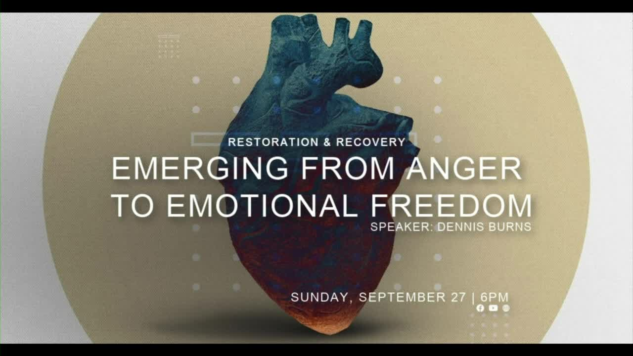 Restoration and Recovery Seminar