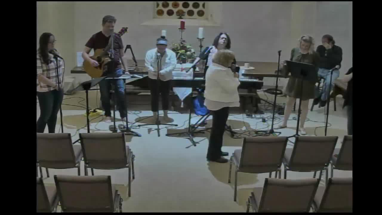 Reviving Worship 10/24/2020