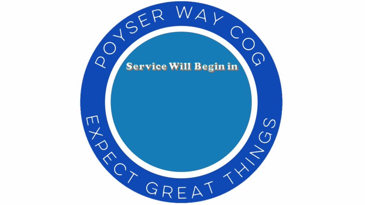 Poyserway New Testament Church of God
