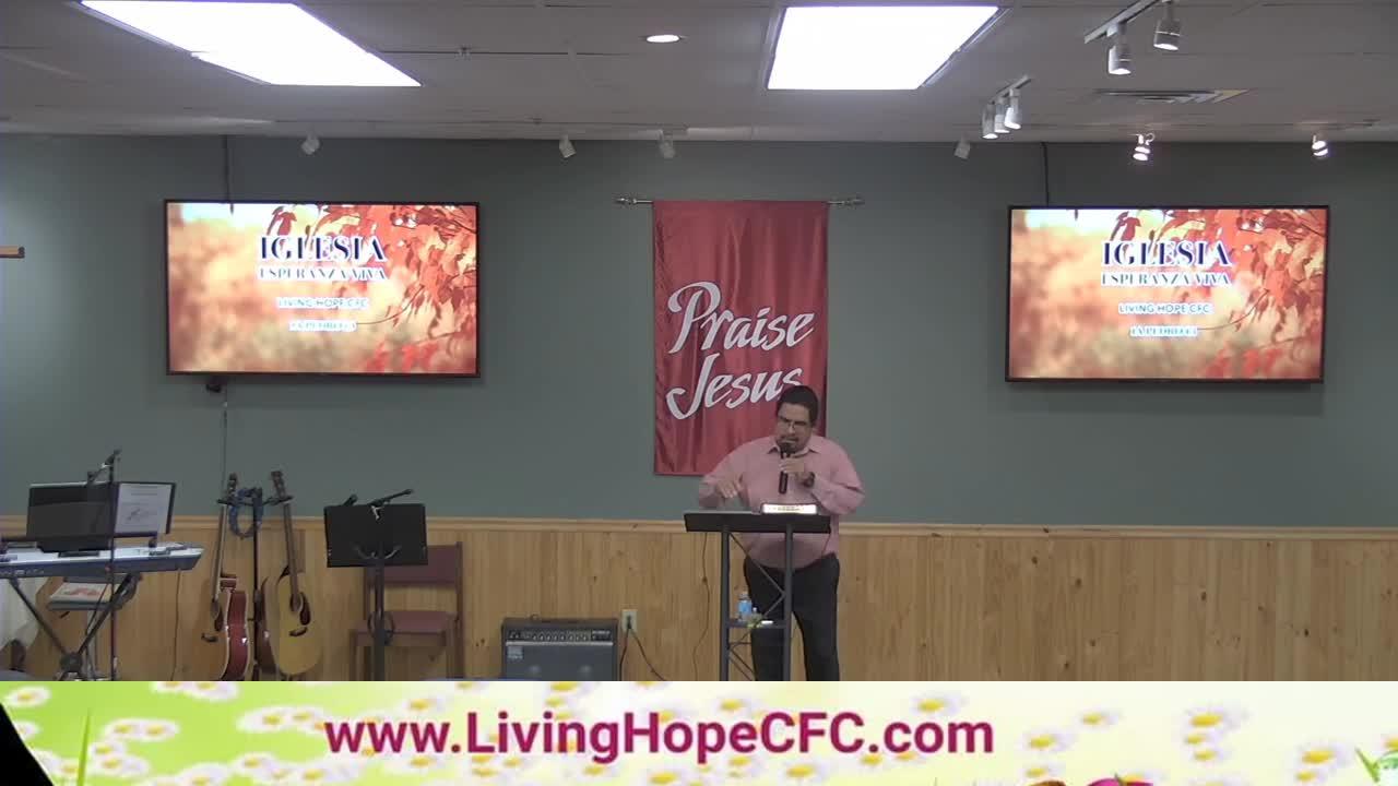 Iglesia Esperanza Viva