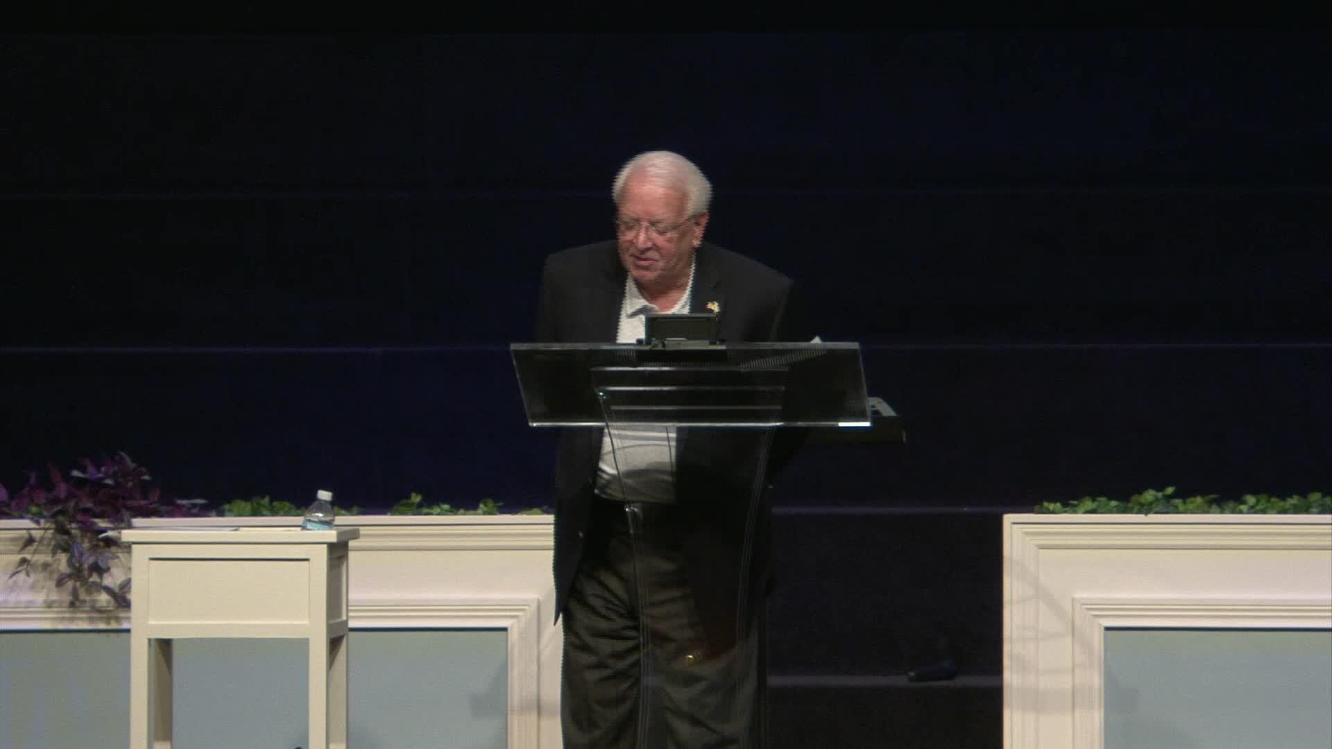 11-8-20  Sermon