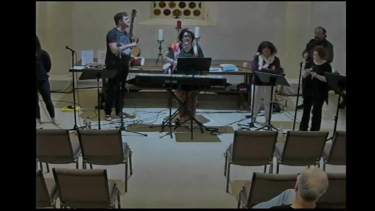 Reviving Worship 11/14/2020