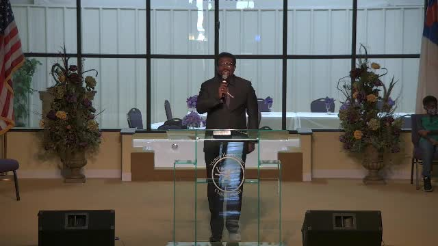 Victory Headquarters Christian Center Sunday Morning Worship Service