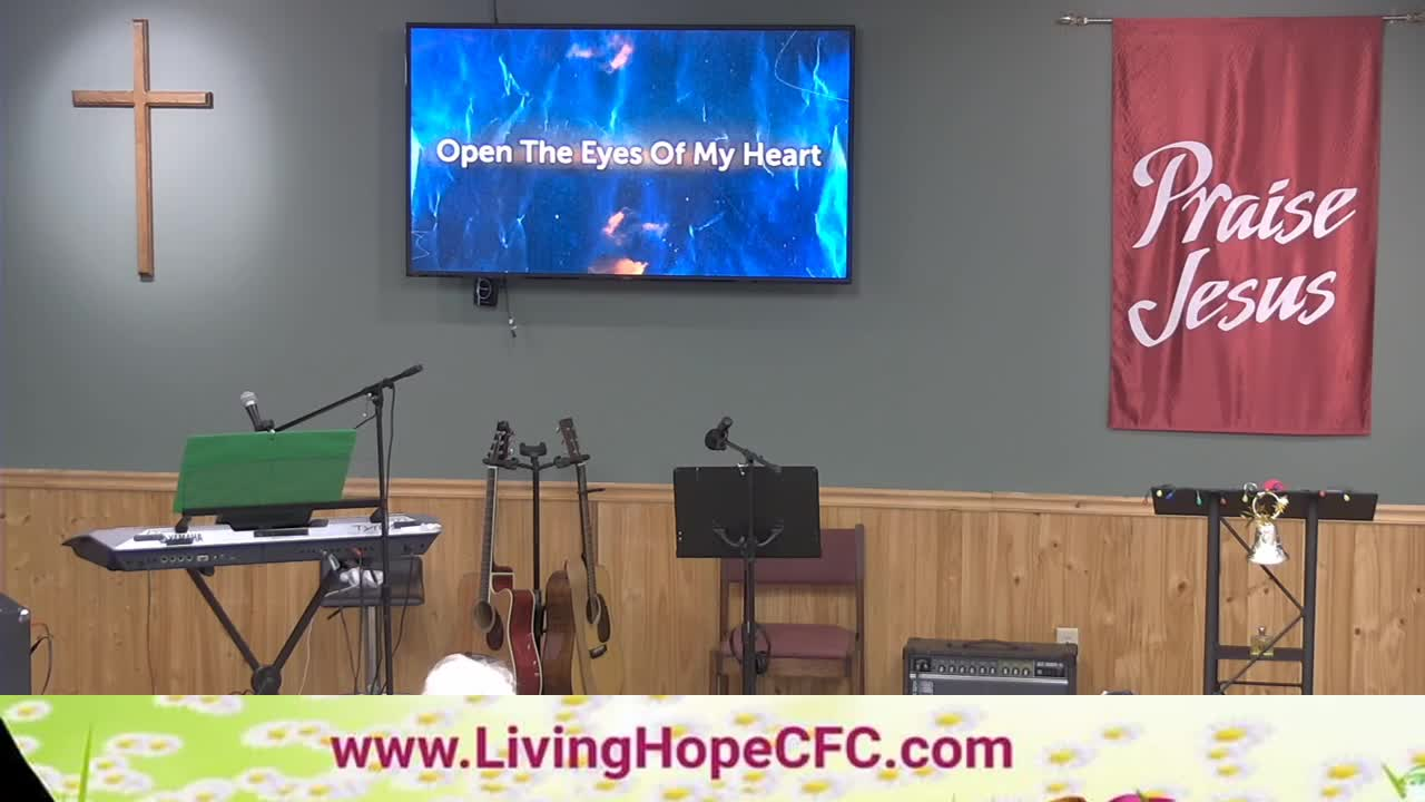 LIFE CHANGING FAITH PART 7