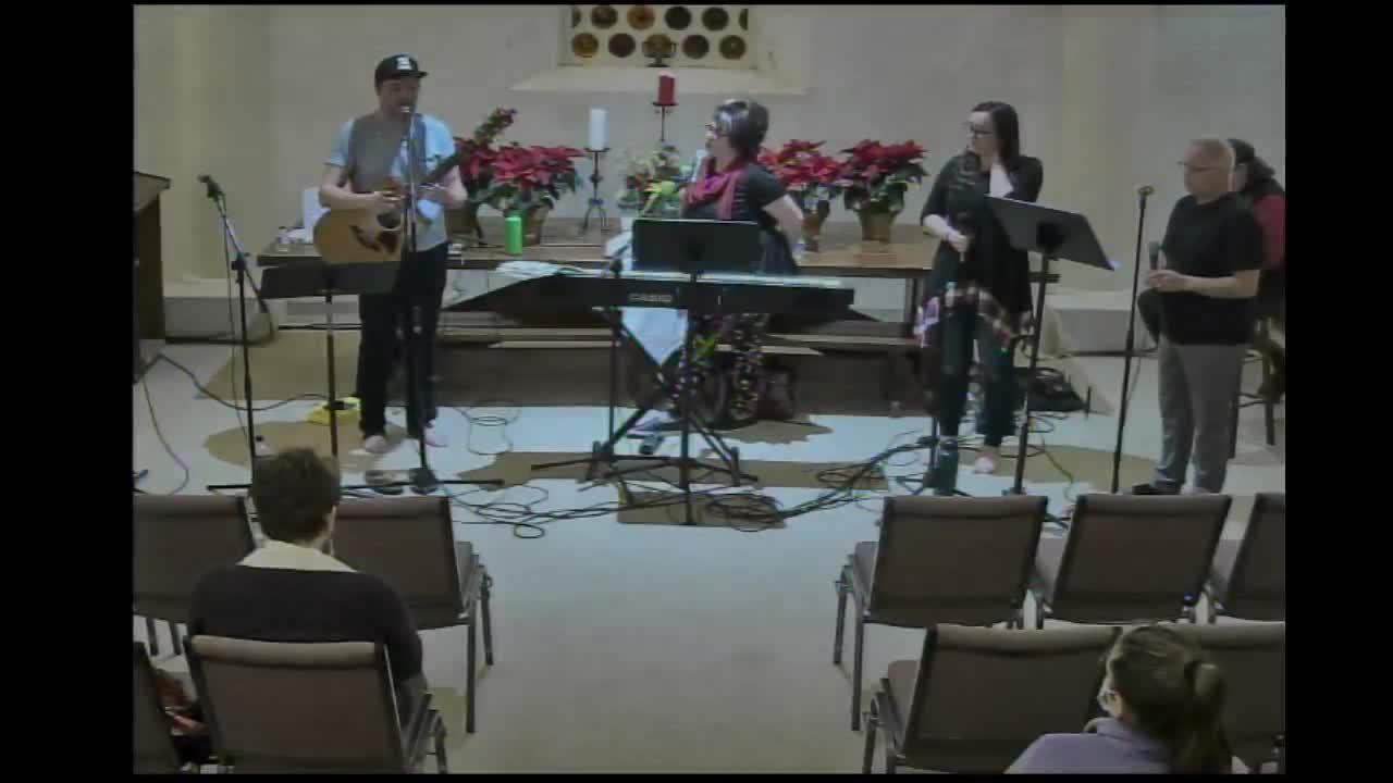 Reviving Worship 12/12/2020