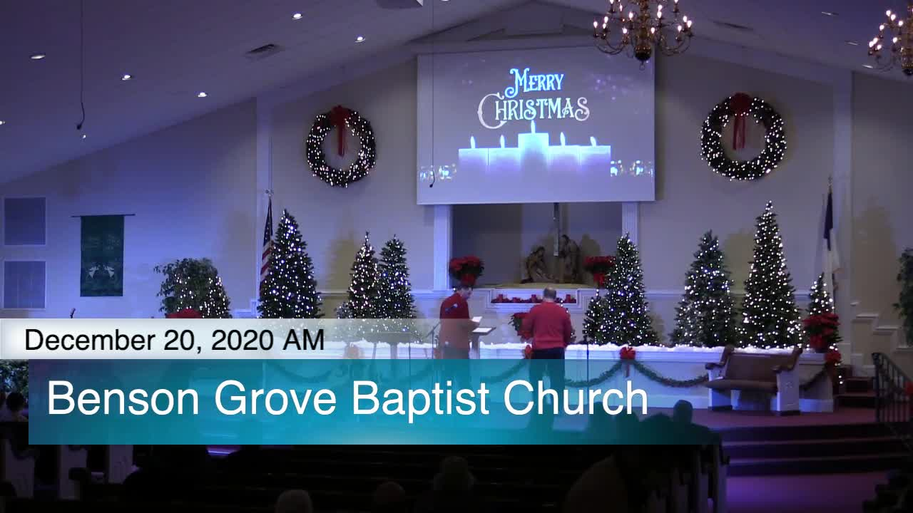 BGBC Live  Sunday Morning Worship