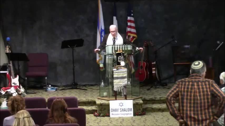 Grace Versus Condemnation
