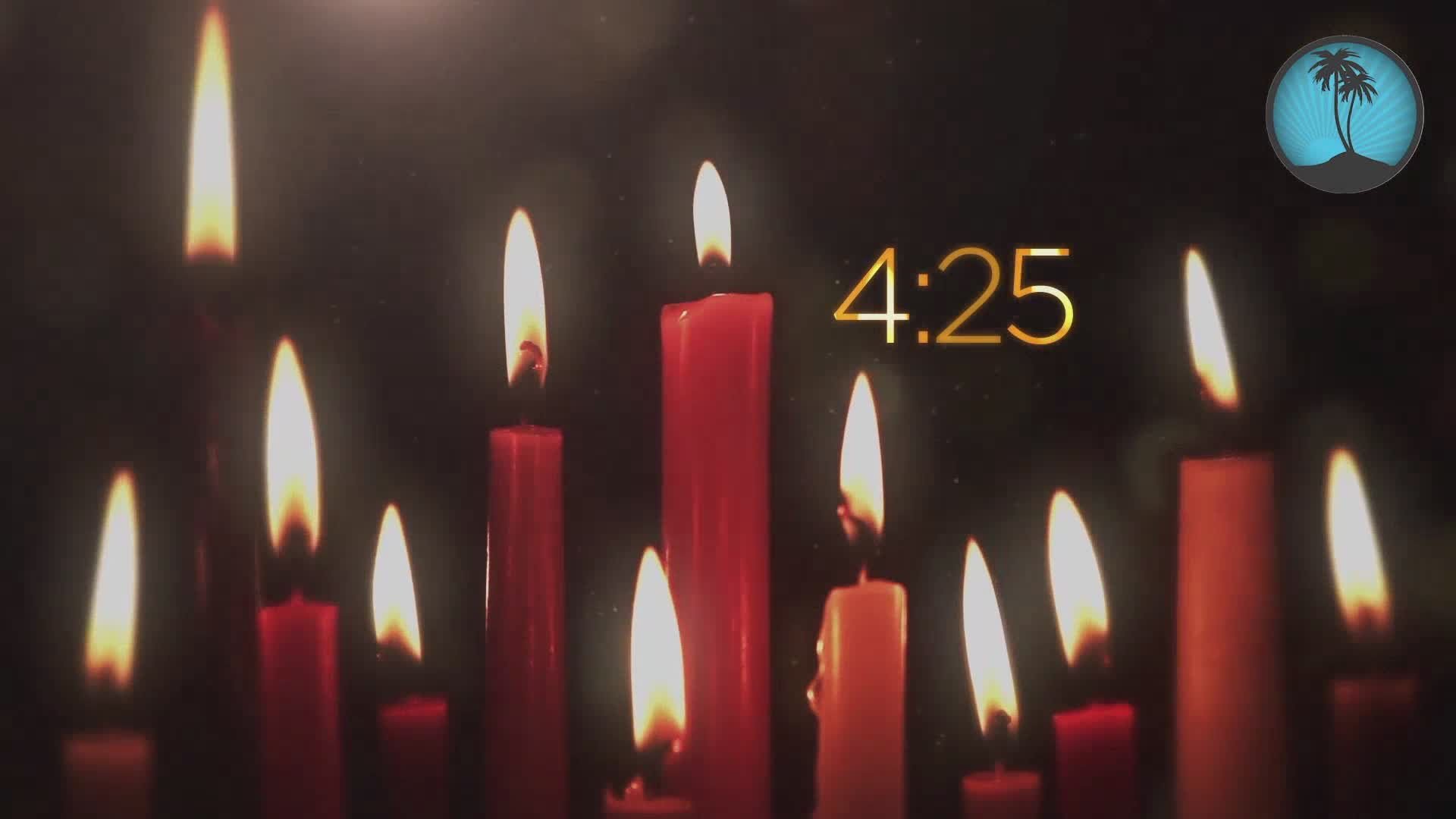 CandleLight 1st Service 12/24/2020 2:44:00 PM