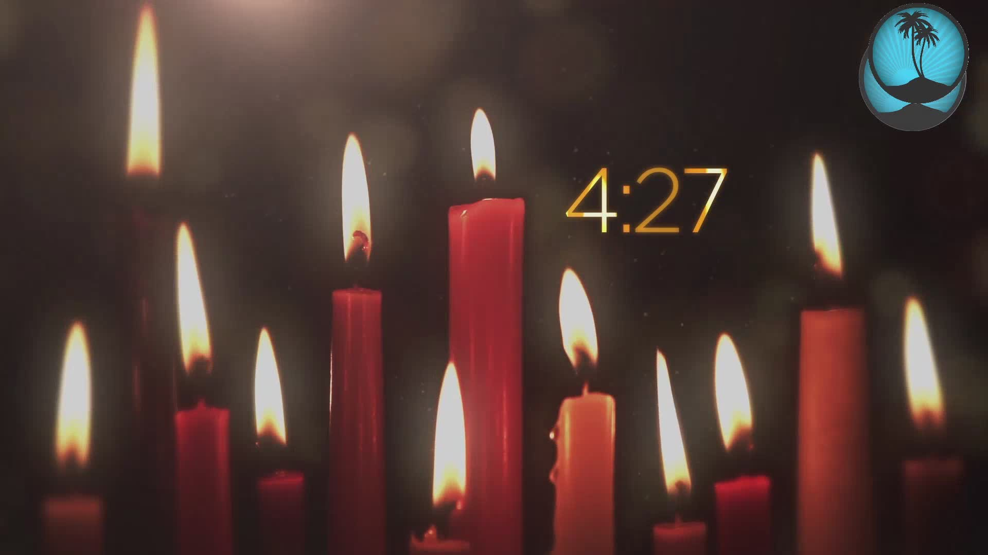 CandleLight 2nd Service 12242020 34130 PM
