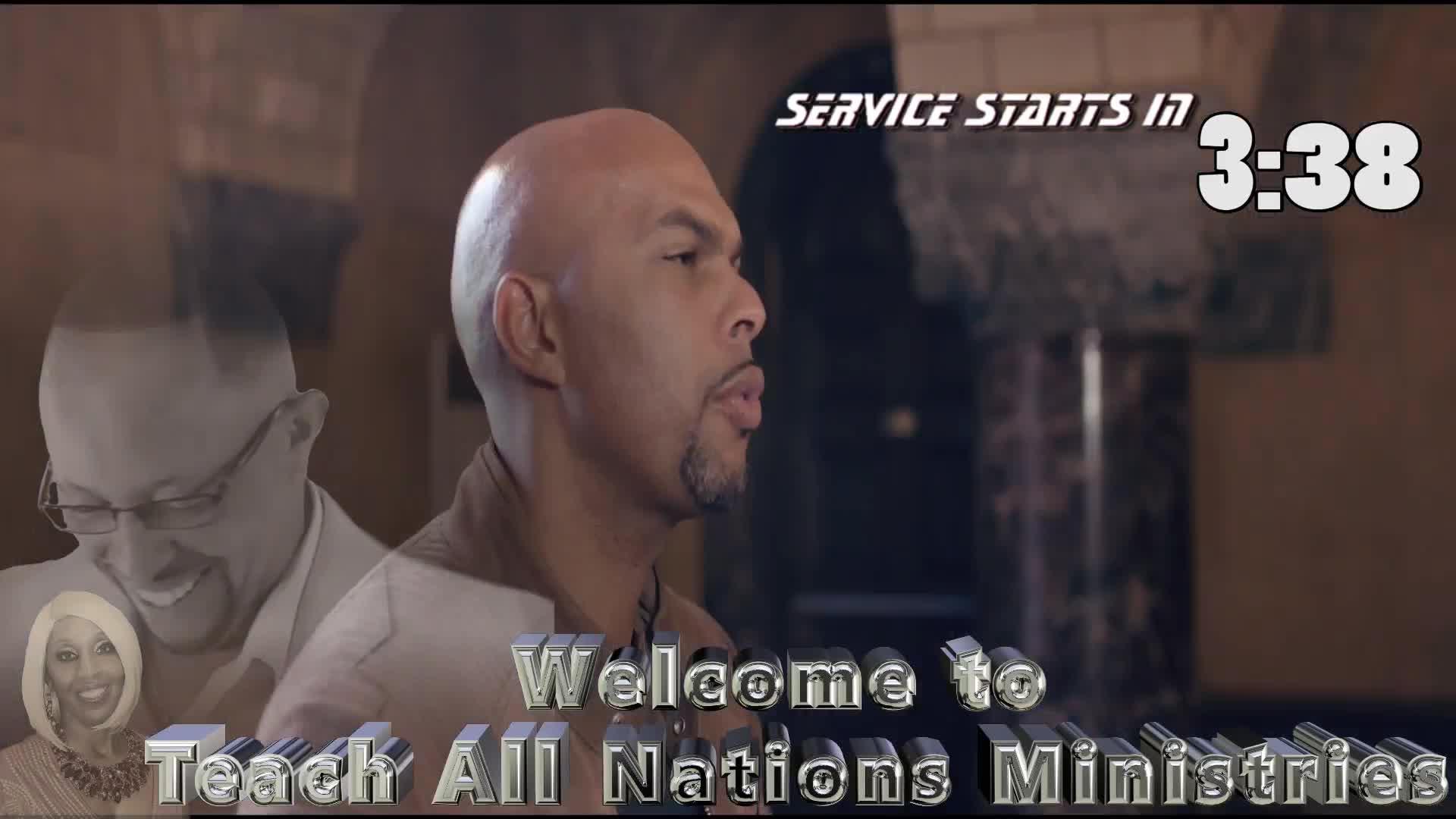 """Christmas Eve Service """"A Leap of Faith"""""""