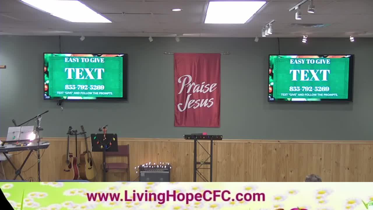 LIFE CHANGING FAITH - HOW FAITH ACTS