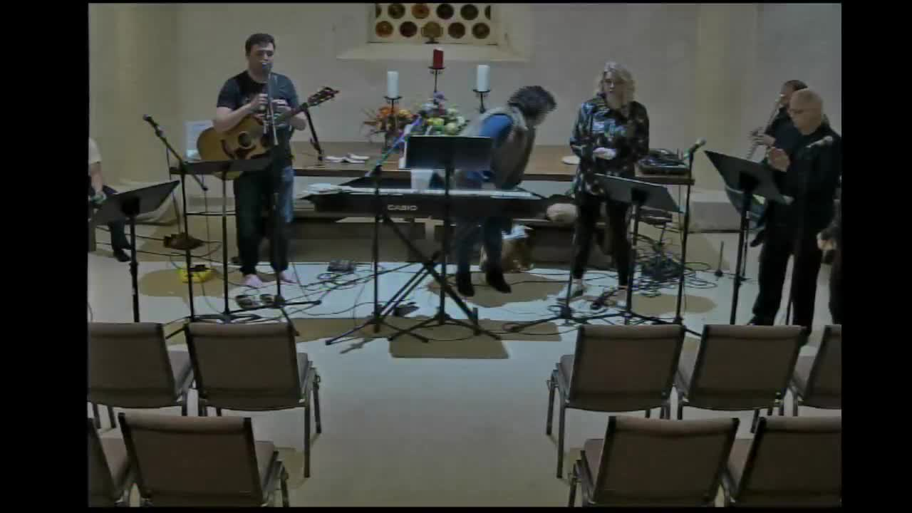 Reviving Worship 1/9/21