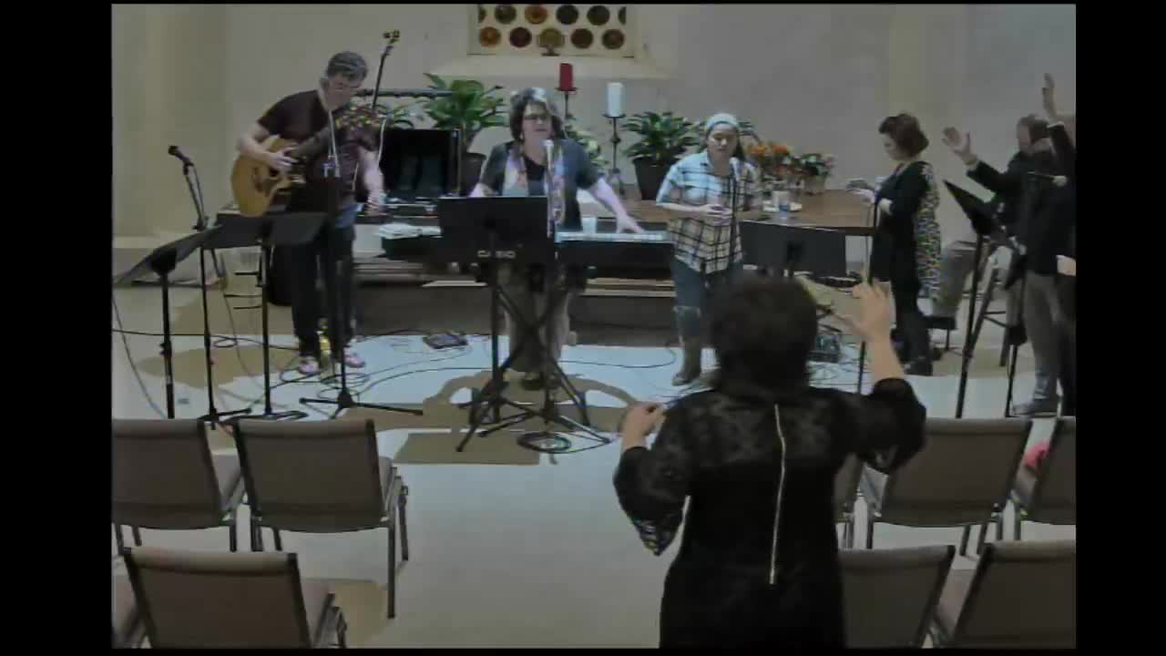 Reviving Worship1/23/21