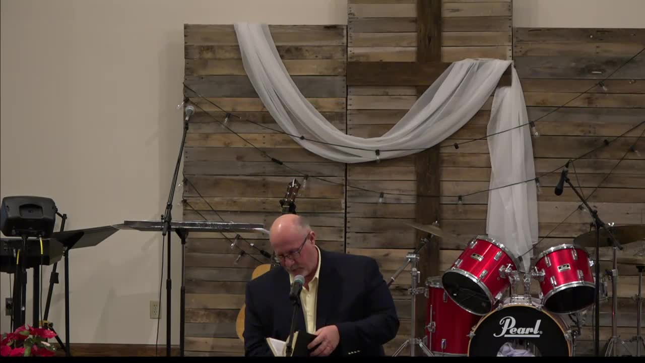 1-24-21 message- Tim Miller