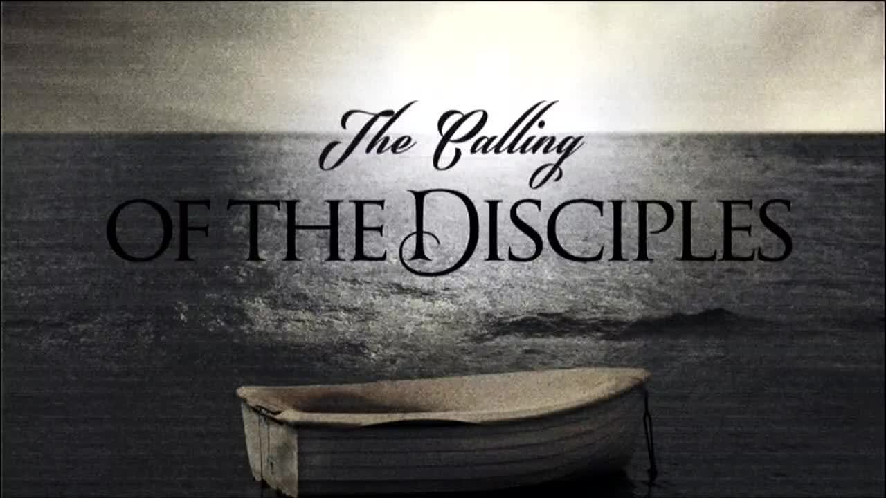 The Call of Discipleship 2 of