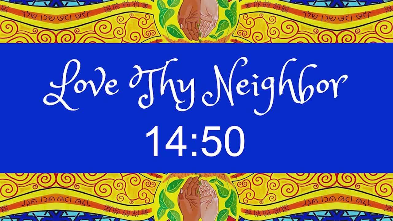 Love Thy Neighbor - Love Really