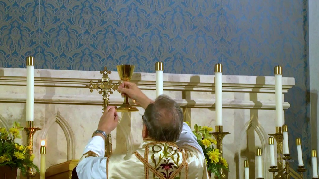 An Introduction to the Traditional Latin Mass