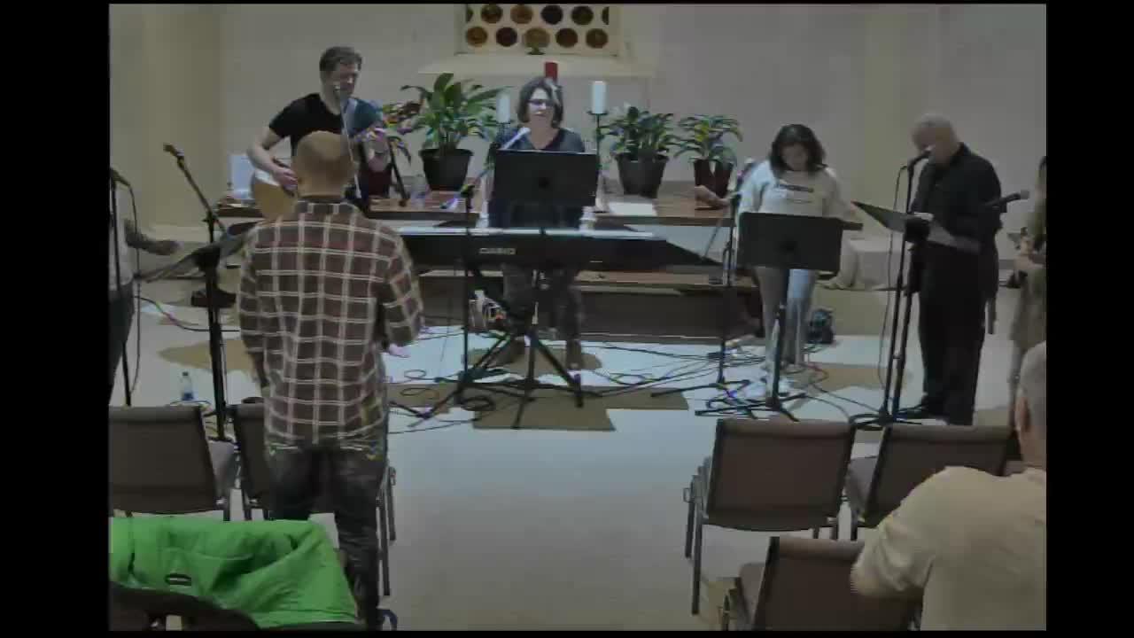 Reviving Worship 2/27/21