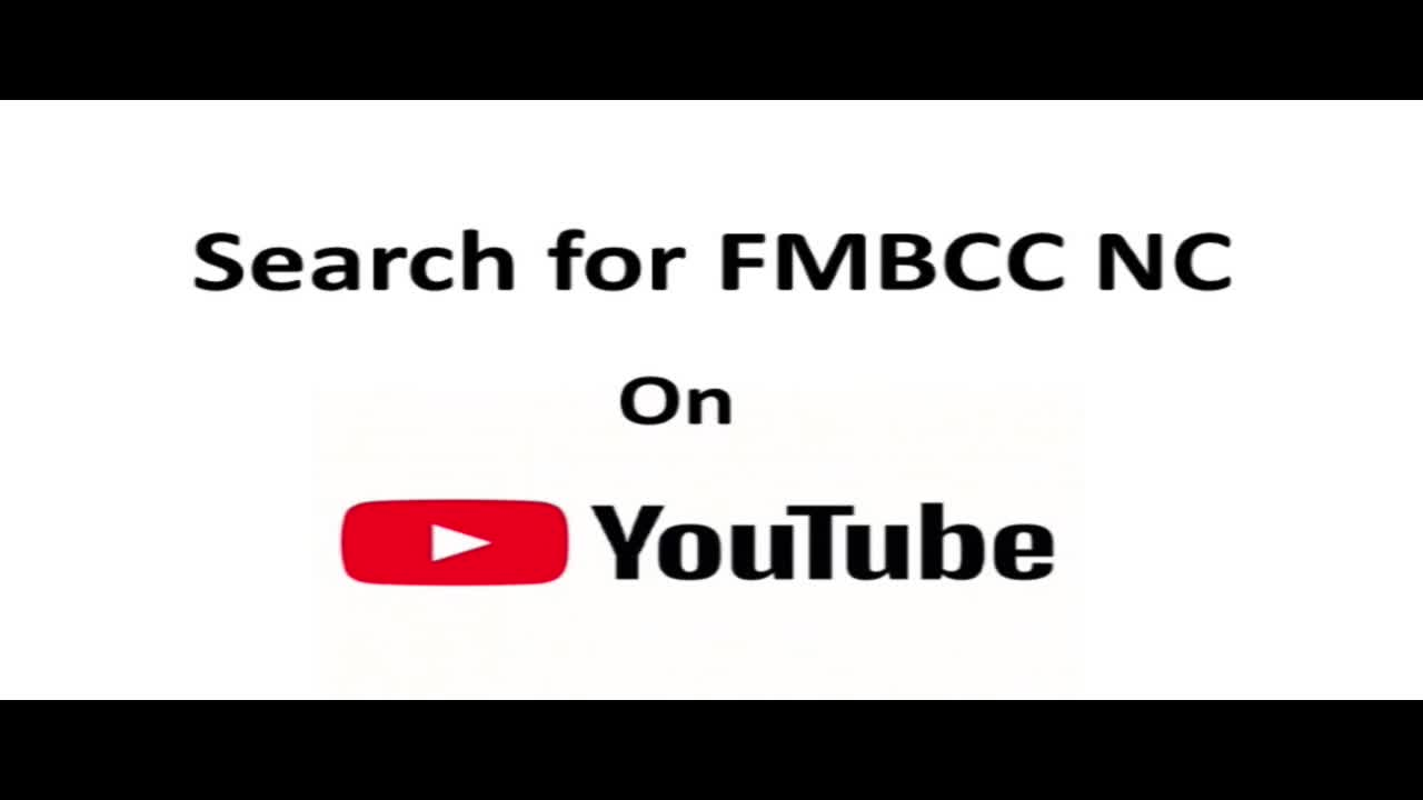 First Missionary Baptist Church Chinquapin Live Broadcast