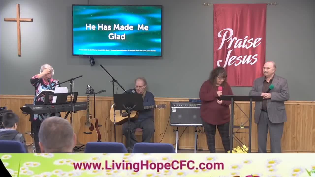 BOND SERVANTS OF GOD - LIFE CHANGING TRUTHS