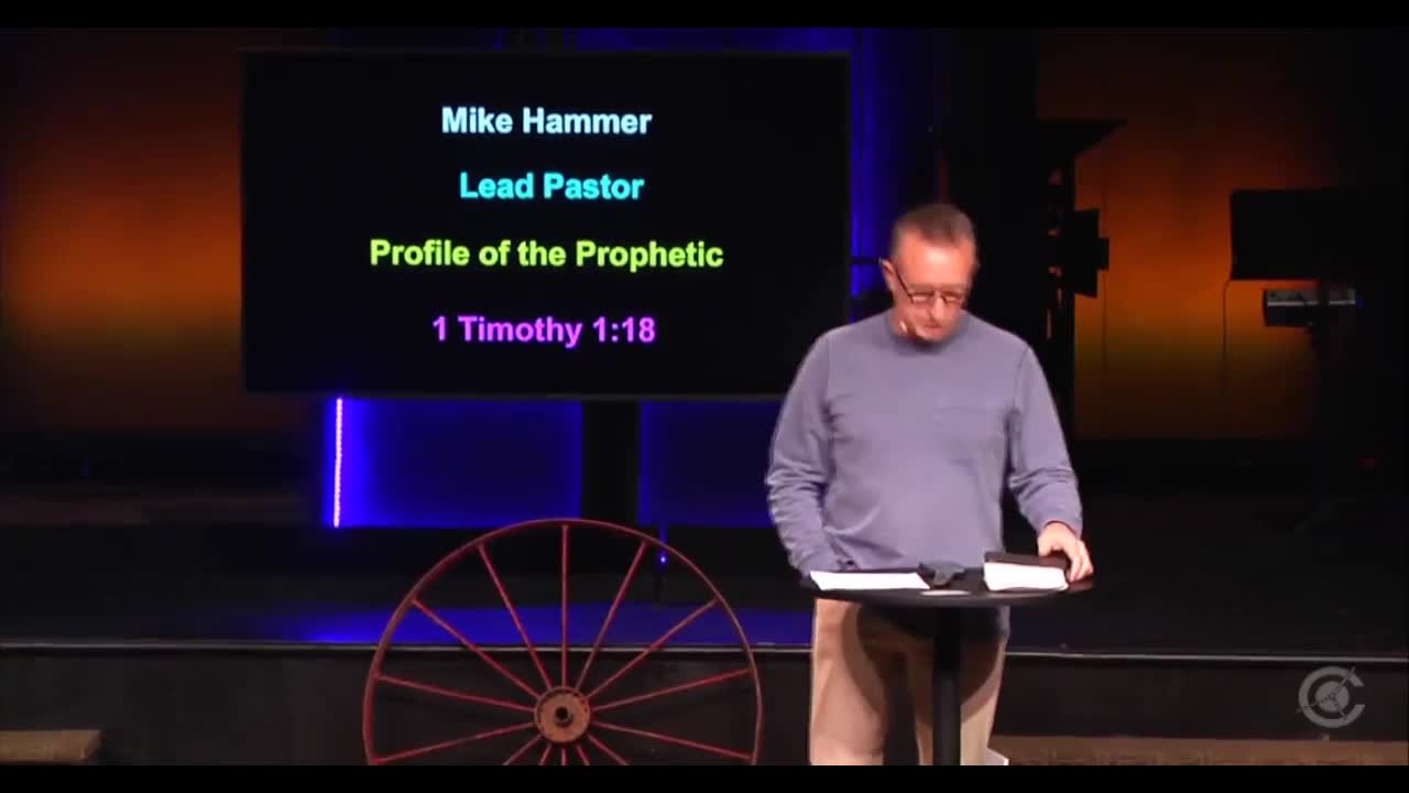 Profile of the Prophetic