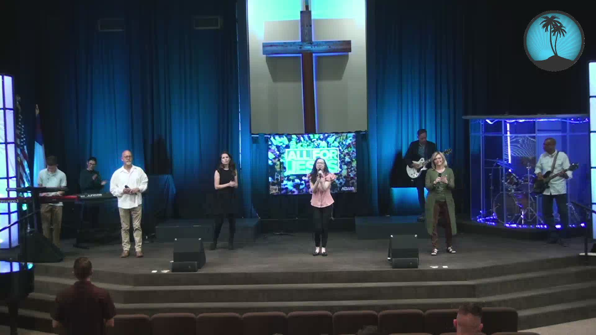 Sunday Morning - First Service